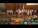 Творчий звіт дитячої музичної школи в рамках фестивалю Музичний компот. Частина 2