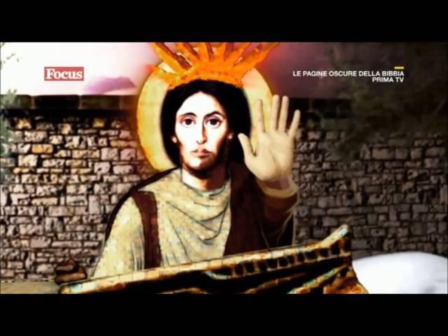 Gesù verità occultate - Le pagine oscure della Bibbia