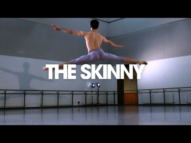 Replay - Dance film featuring the men of Scottish Ballet | The Skinny Magazine