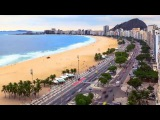 NEW ROMANTIQUE-АNTONIO &amp RIO (2015, NEW ROMANTIQUE UNIVERSE)