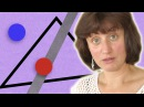 Triangles have a Magic Highway - Numberphile