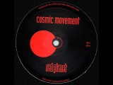 The Martian - Cosmic Movement ( 1993 )