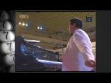 Муслим Магомаев в концерте посвященного 50-летию Победы
