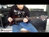 Valhalla Shimmer Demo - Djent Ambient Metal Clean Guitar