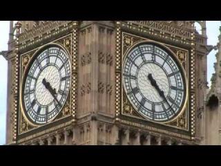 Онлайн путешествие в Лондон, Великобритания. Фильм про путешествия.
