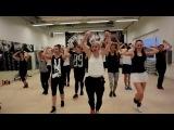 Fireball - Pitbull  ft. John Ryan Zumba