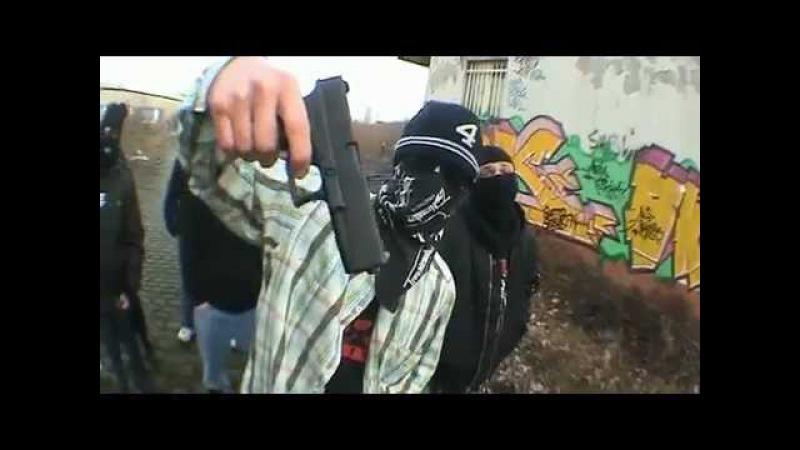 9'Doppl-M Mike Mendez Mr.187- Glock In My Drawz