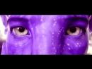Аватар 3D трейлер. Анаглифная зарядка для глаз.