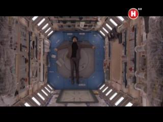 Физика света. Фильм 2. Свет и пространство. Общая теория относительности (2014)