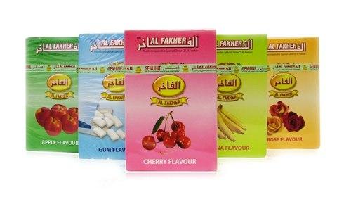 Купить табак для кальяна Afzal Ягоды с Мятой в интернет