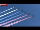 ВВС РФ: шедевры в небесах