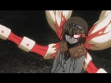 Tokyo Ghoul feat Deuce - America AMV by Fobos ~ Insane World ~