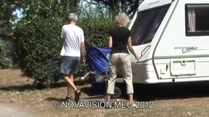 Hidden Camera : Moving Caravan [Mad Boys] ! | Скрытая камера: Движущийся Караван! [Безумные парни]