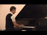 Алла Пугачёва - Монолог (Реквием),я за роялем