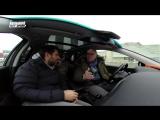 KIA Sorento Prime - Большой тест-драйв _ Big Test Drive