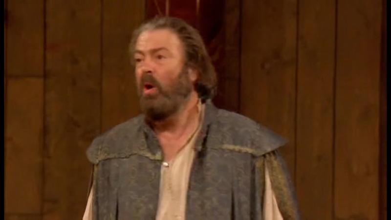 "Shakespeare's Globe ""The Tempest"""
