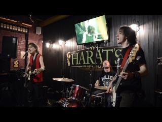 Alex Carlin Band-Wind of change(Scorpions)