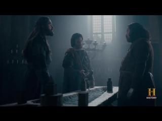 Промо + Ссылка на 4 сезон 2 серия - Викинги / Vikings