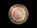 Tibetan Kalachakra Mandala (Time Lapse)