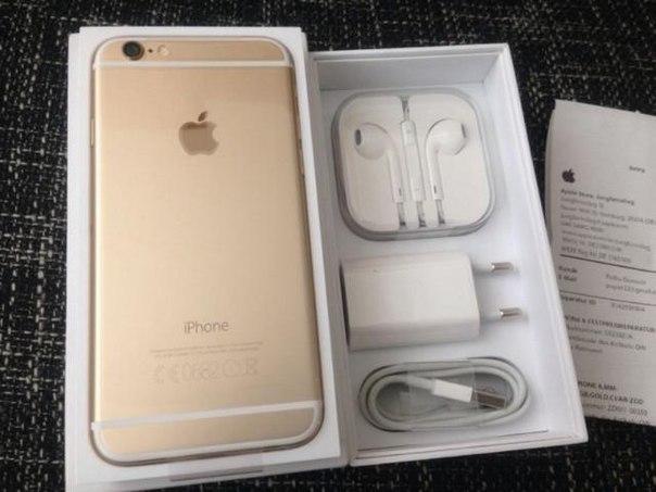 копия iphone 5s характеристики