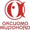 Аксиома Миронова: антивандальные обои, Випрок