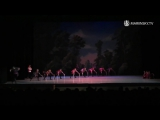 Dance of the Kurds and Sabre Dance from the ballet Gayaneh