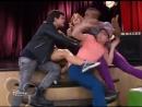 Виолетта - смешной момент из 80 серии 2 сезона