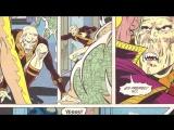 Топ 10 Фактов о DC Comics