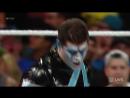 Стивен Амелл-актёр сыгравший Стрелу в одноимённом сериале подрался на WWE