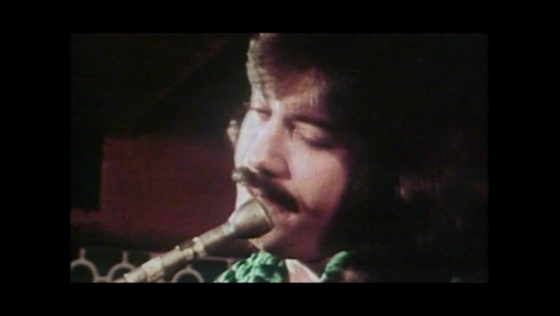 Tony Orlando Dawn - Tie a Yellow Ribbon Round the Ole Oak Tree