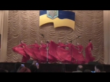 Испанский танец_анс. Жар-Птица (рук. Ирина Гутник)_Ковшаровка