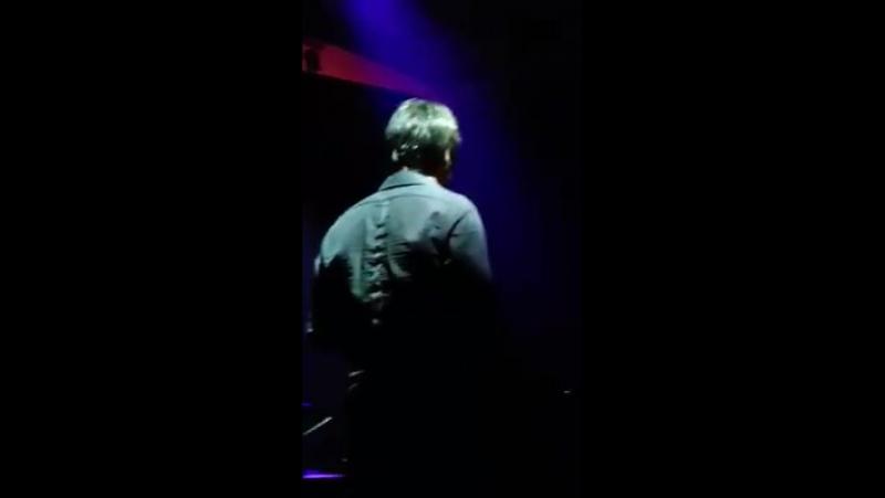Suede — My Dark Star (Live @ CCH-Saal 2, Hamburg 05.02.16)