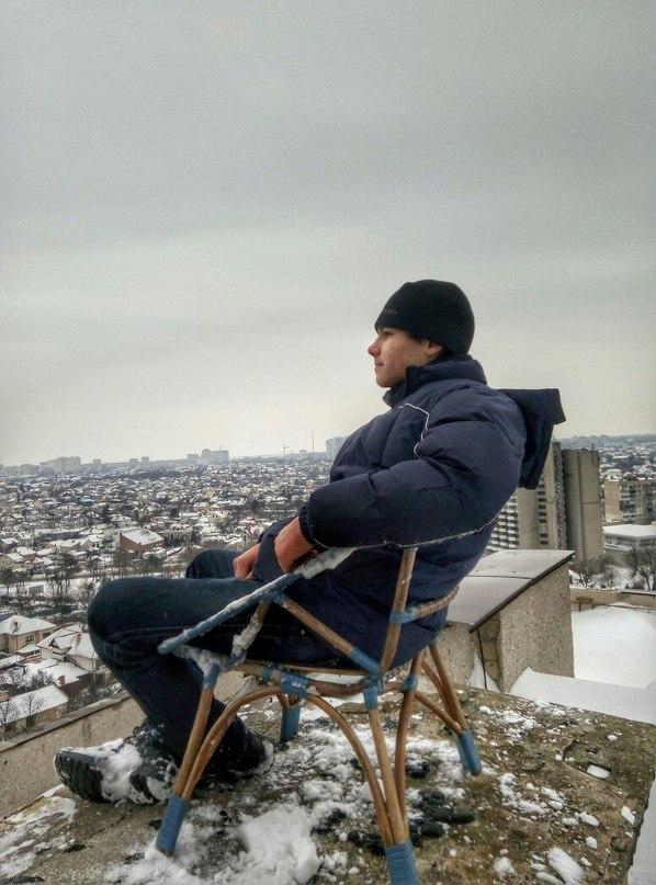 Тигран Григорян | Одесса
