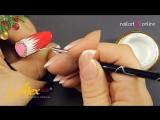 Зимние дизайны ногтей! Дизайн 2 из 15