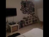 Призрак в моей комнате