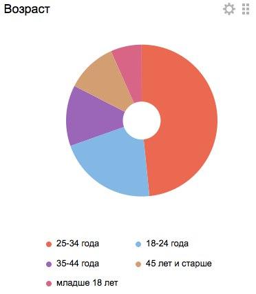 Публичный отчет за 2015 год