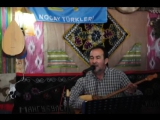 Arslanbek Sultanbekov - Арсланбек Султанбеков - Dombıram (1)