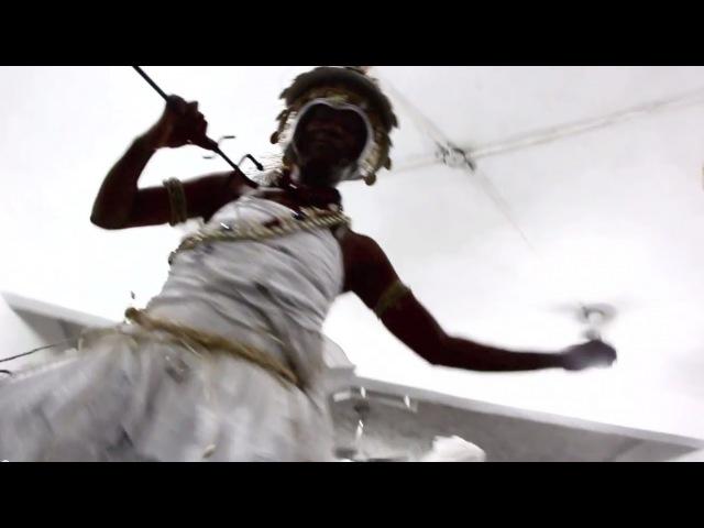 AFRICAN BRAZILIAN RELIGION - ENGLIGH SUBTITLES