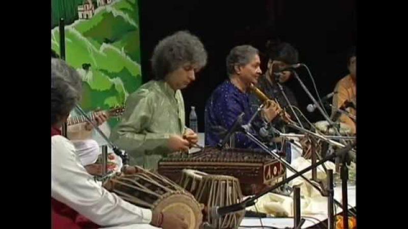 Shivkumar Sharma Hariprasad Chaurasia In Search of Peace,Love Harmony