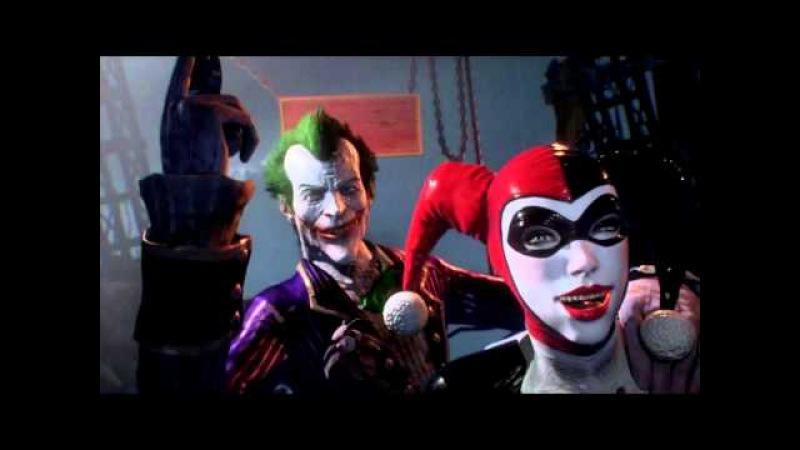 Batman: Arkham Knight - batgirl a matter of family dlc trailer