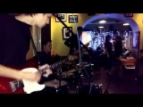 Indievision (Jam and Drum Solo,Live)