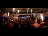 Russian night TIMATI CLUB SHOW Black Star Billionaire F1 GP Monte Carlo