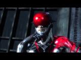 The Ripper (Metal Gear Rising Revengeance Remix)