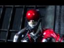 The Ripper (Metal Gear Rising: Revengeance Remix)