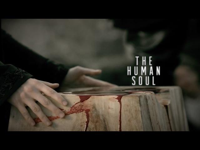 The human soul. [tys]