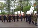 «Память священна!» торжественно траурная церемония