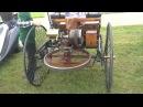 Первый автомобиль с двигателем внутреннего сгорания Интересные факты