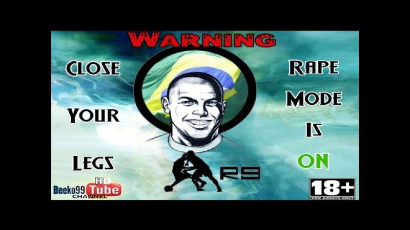 Ronaldo ● Ultimate Nutmeg Show ● 256 Panna  HD 