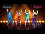 Just Dance 3 Dynamite - Taio Cruz