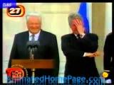 Ельцин и Клинтон. Трудности перевода